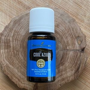 Young Living Cool Azul Essential Oil 15ml.